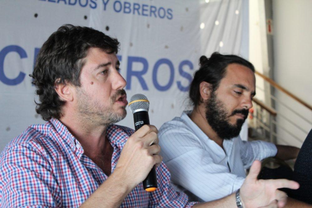 «El proyecto es una gran amnistía para los incumplidores»