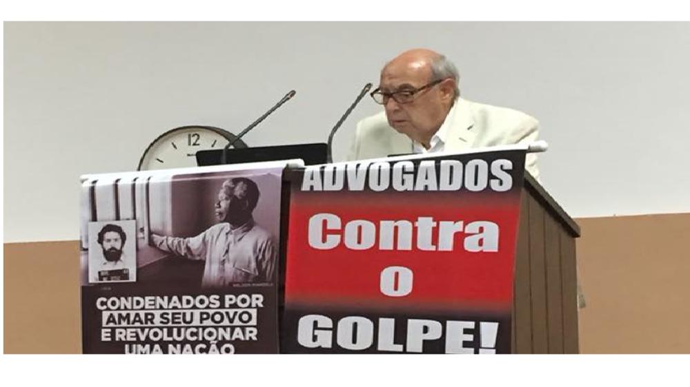 Encuentro Internacional de Abogados Laboralistas y del movimiento sindical