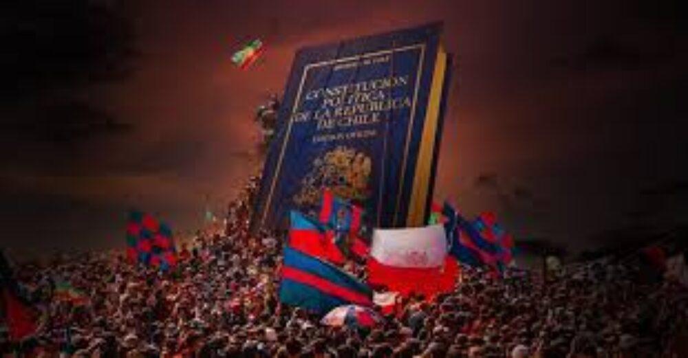 Laboralistas celebra la expresión popular por la renovación constitucional en Chile