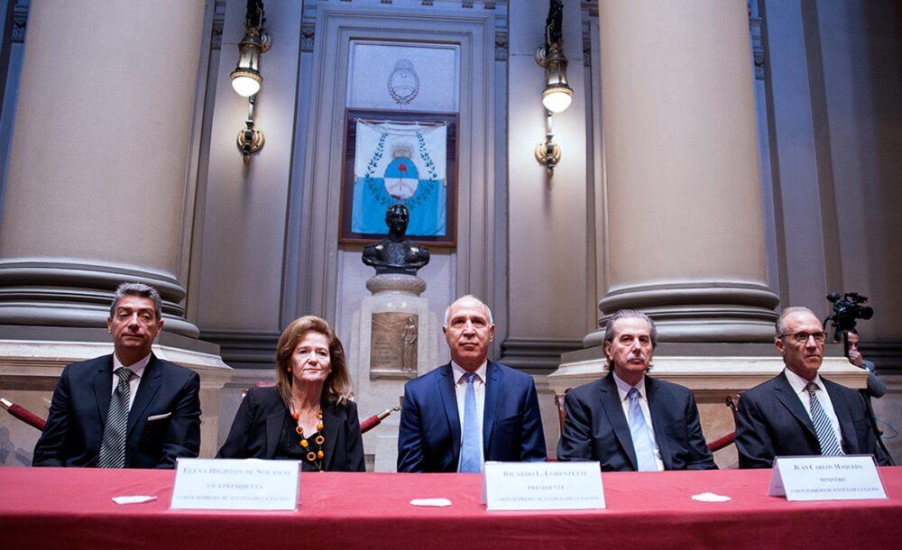 Laboralistas reclamó ante la Corte Suprema por la falta de funcionamiento de la Justicia del Trabajo