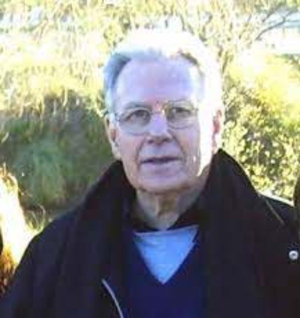 Moisés Meik: despedimos a un maestro