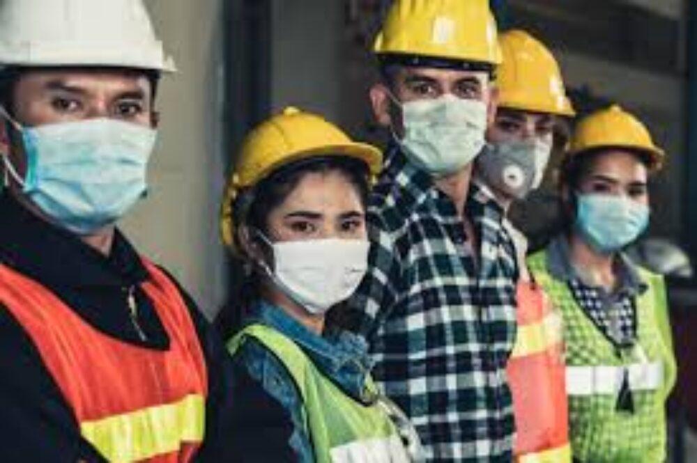 Sobre la ausencia de datos estadísticos de trabajadores contagiados y fallecidos por Covid 19