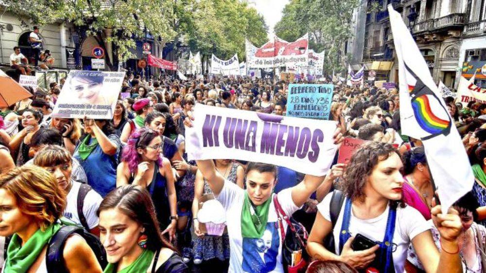Frente a las desigualdades y violencias exigimos derechos laborales que transformen realidades