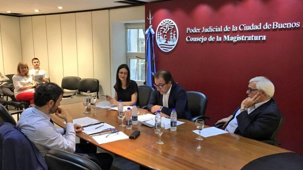 Cynthia Benzion rechaza la ley para que el TSJ revise las sentencias de la Justicia Nacional del Trabajo